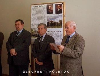 Széchenyi és a románok