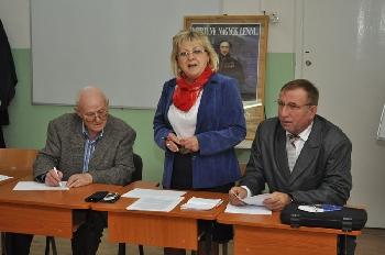 Széchenyi-vetélkedő Szatmárnémetiben