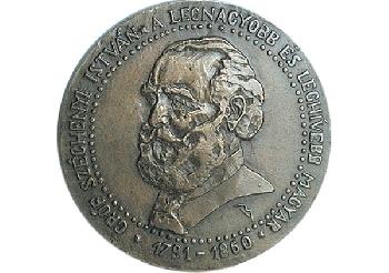 Hungarikum lett Széchenyi szellemi hagyatéka