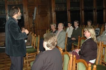 Széchenyis iskolák találkozója