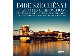 Megjelent Széchényi Imre műveiből készült CD