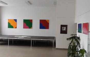 Kiállítás Tabajdon