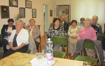 25 éves az Országos Széchenyi Kör püspökladányi csoportja