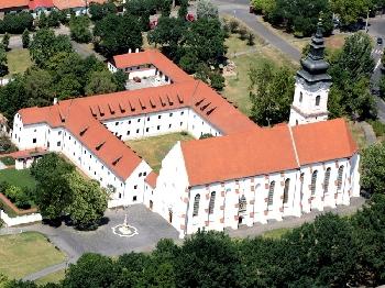 Szegedi csoport októberi programja
