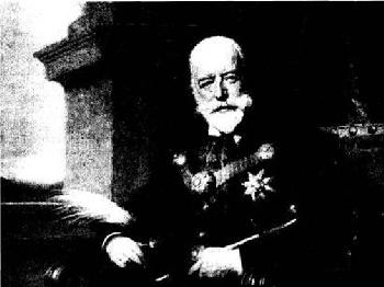 Gróf Széchényi Sándor közéleti szereplése
