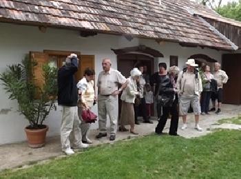Széchenyire emlékeztek a soproni Öregdiákok