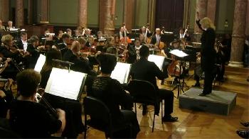 Széchényi Imre koncert