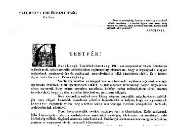 Maradhat-e pusztába kiáltott szó Széchenyi szava?