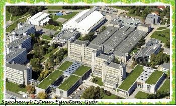 A gy�ri Sz�chenyi Egyetem �s a Sz�chenyi T�rsas�g kapcsolata