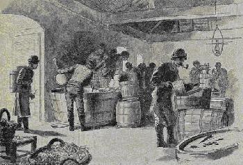 Széchenyi és a magyar borászat