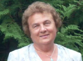 Elhunyt Bugán Istvánné