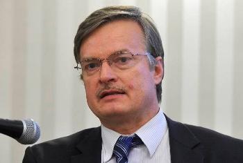 Dr. Horváth Attilát alkotmánybíróvá választotta az Országgyűlés