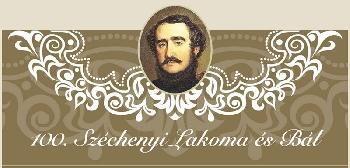 Századik Széchenyi-lakoma és Bál