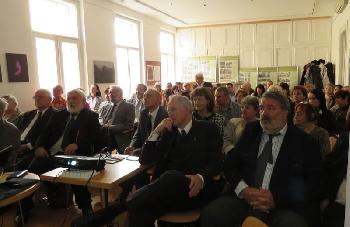 Széchenyi István tanári emlékkonferencia Pozsonyban