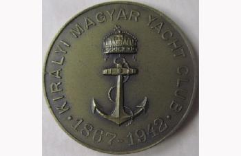 Balatonfüreden alapították gróf Széchenyi István Vándordíjat