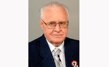 Dr. Dimény Imre búcsúztatása