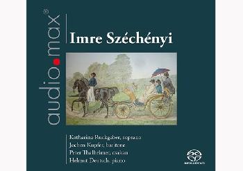 Új CD Széchényi Imre szerzeményeiből