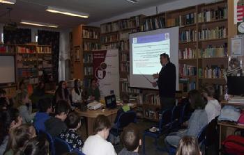 Hungarikum a Széchenyi-diákkörben