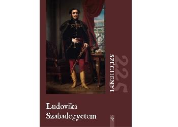 Megjelent a Széchenyi 225 c. tanulmánykötet