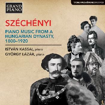 Új Széchényi CD jelent meg