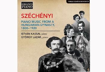 Széchényi CD a Café Momus Komolyzenei Magazinban