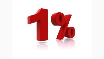 Ne maradjon az Ön adójának 1%-a az államnál