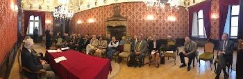 Megtartotta éves közgyűlését a Széchenyi Társaság