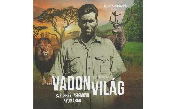 Film Széchenyi Zsigmondról