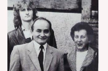 In memoriam dr. Környei Attila
