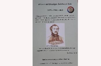 45 éves az Országos Széchenyi Kör