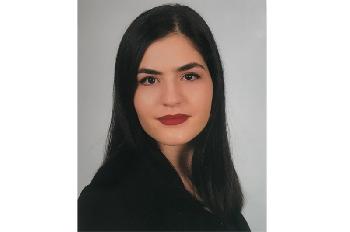 A Széchenyi Gimnáziumban Akkad Salma nyerte el a Diákok Széchenyi Díját