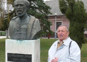 Együtt vagy magányosan emlékezzünk Széchenyi Istvánra?