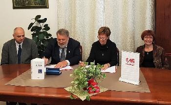 Az állami fordítóiroda és a Széchenyi Alapítvány együttműködése