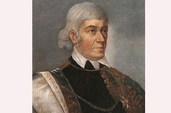 Gróf Széchényi Ferenc alakja gróf Széchenyi István naplójában